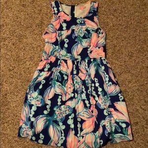 Lilly Pulitzer Kassia Dress